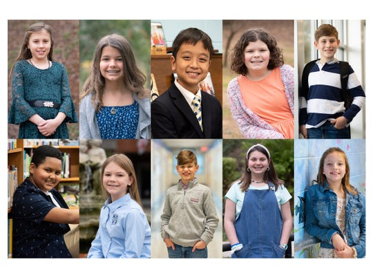 10 Students Who Make a Difference for 2020