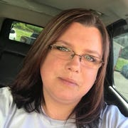 Jodi L. Stapleton, 35, of Shelbiana, was found dead Wednesday, April 1, 2020, at a residence in Menifee County, Kentucky, according to Kentucky State Police.