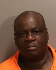 Dennis Payne was charged with first-degree assault.