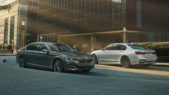 The beauty of the 2020 BMW 745e xDrive is in the overall performance feel, especially when driving in the brief pure electric mode, when the 745e simply surges instead of rockets in acceleration.