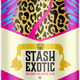 Stash Exotic, a beer inspired by Netflix hit Tiger King, started out as an April Fools' Day joke. Now, the brewery is actually going to make the beer.