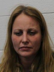 Sandra J. Elliott, 34