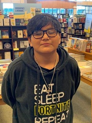 Paul Richards, 11, was last seen near 18th Street and Sycamore Avenue.