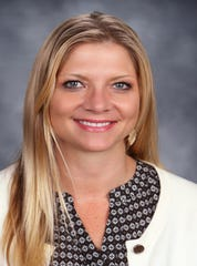 Shannon Avenson, director of student services for St. Cloud school district