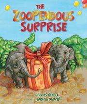 The Zoopendous Surprise