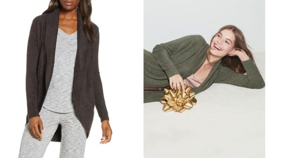 Get cozy in this cardigan people are obsessed with.