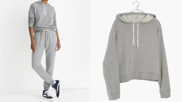 Finally—a groutfit you'll feel good in.