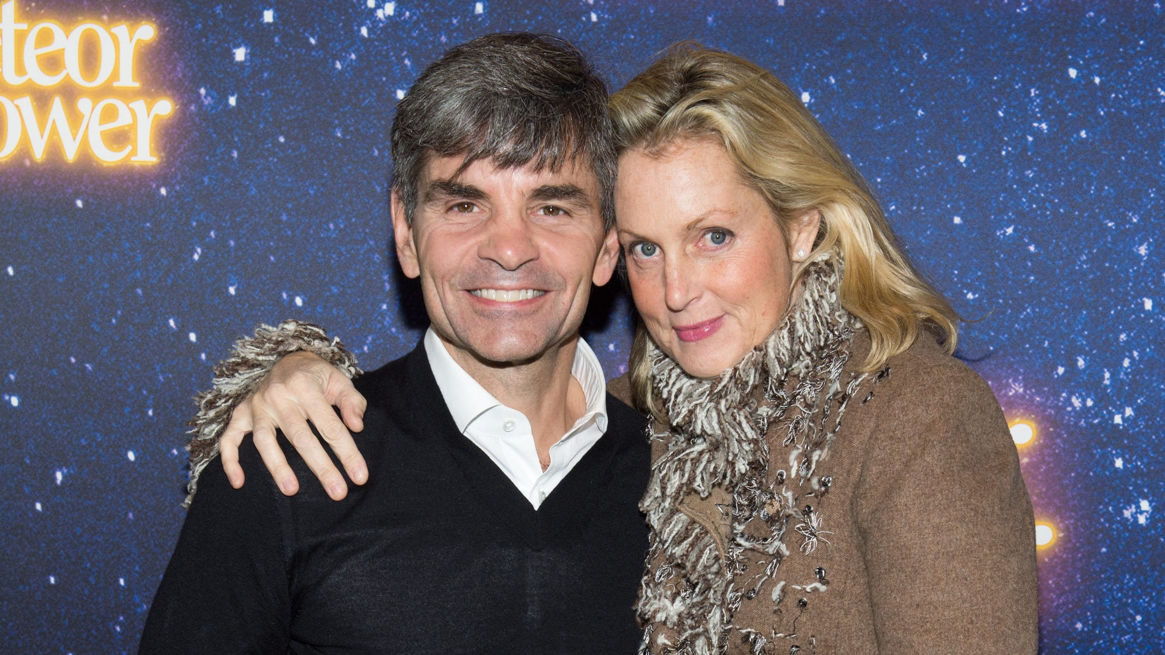 George Stephanopoulos Wife Ali Wentworth Tests Positive For Covid 19