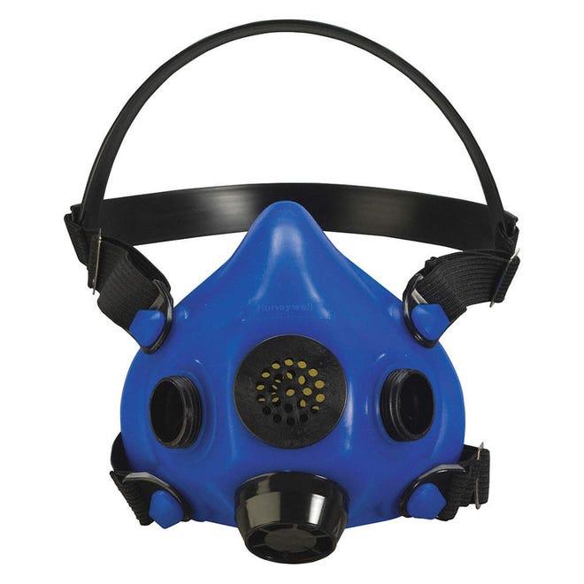 Coronavirus: U.S. stocked N95 face masks instead of reusable respirators