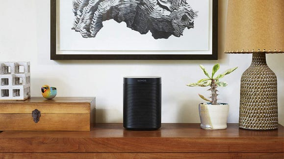 The Sonos One (2nd Generation) has never been this inexpensive before.