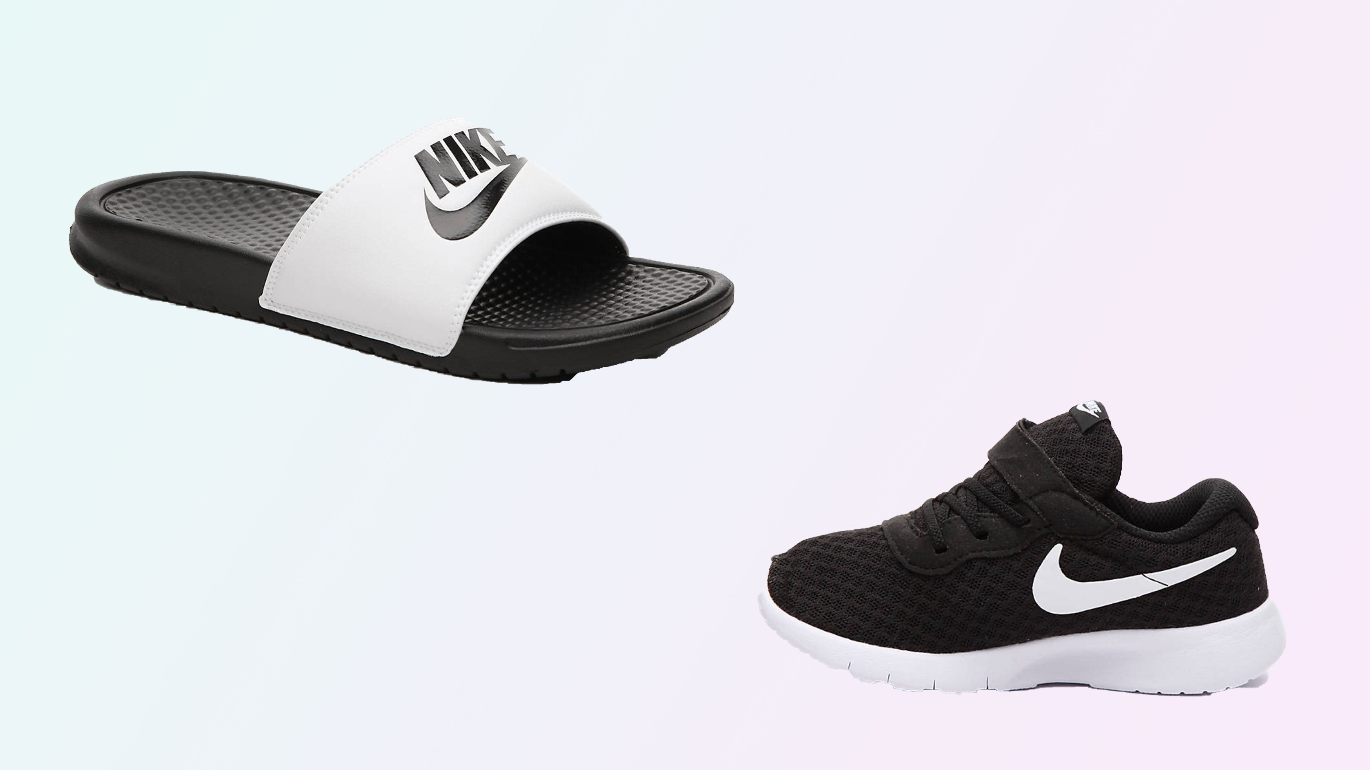 DSW shoes sale: Save on Nike sandals