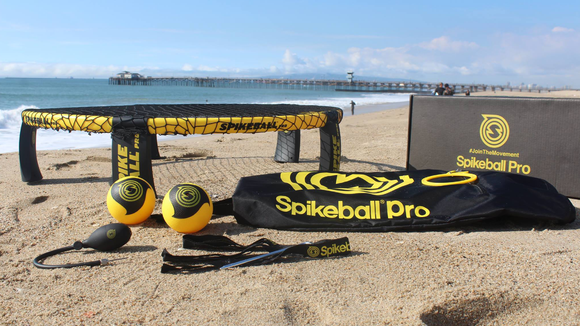 Spikeball