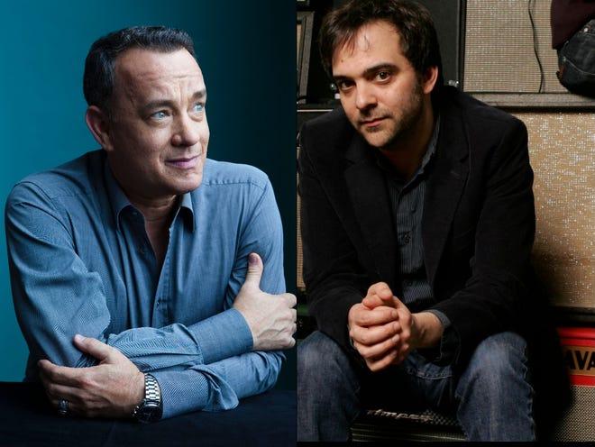 He Was A One Der Tom Hanks Other Stars Remember Adam Schlesinger