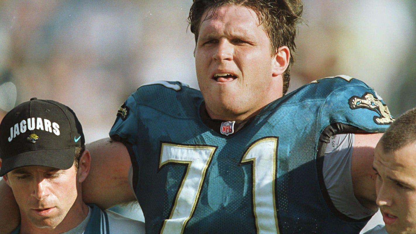 Aged Jacksonville Jaguars gigantic Tony Boselli says coronavirus 'buried me' after touchdown in Mayo Sanatorium's ICU - USA TODAY thumbnail
