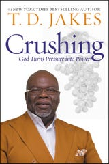 """Crushing"" by T.D. Jakes"