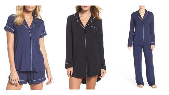 Wear pajamas 24/7.