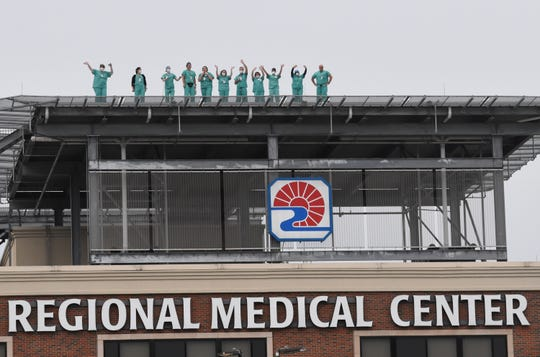 On Monday, under guidance from state leaders and clinical experts, Rapides Regional Medical Center resumed surgical and cardiology procedures previously delayed by COVID-19 concerns.