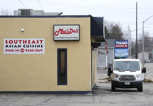 Mai's Deli has closed for two weeks in downtown Appleton.