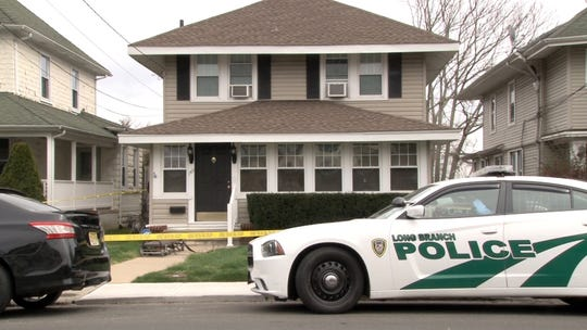 June Huhn, the wife of former Long Branch mayor Philip Huhn, found dead in her Norwood Avenue home