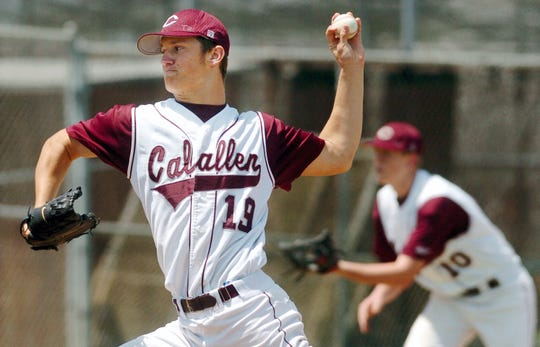 Calallen pitcher Jordan John tossed his sixth shutout of the season on this date in 2009.