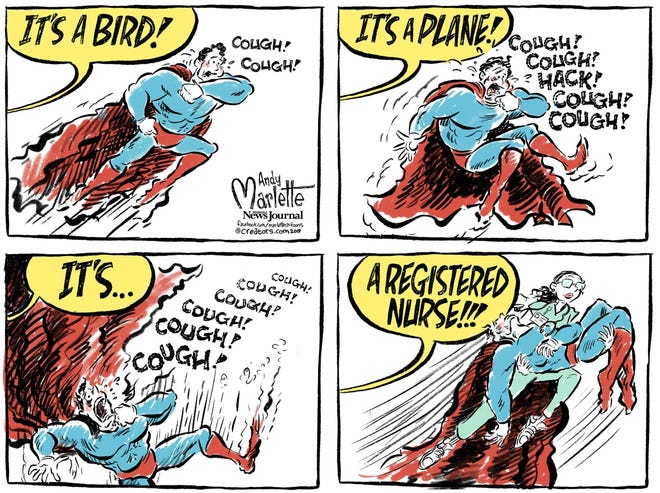 Andy Marlette editorial cartoons
