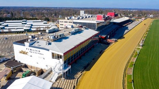 The Preakness is looking for a new date this year and has decided to cancel the infield party that is a staple of the Triple Crown race normally held on the third Saturday in May.