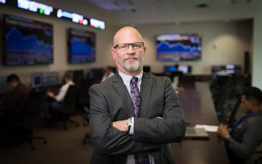 Tom Smythe Professor Of Finance In The Florida Gulf Coast University Lutgert College Of Business