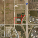 Site of proposed Vintage Conference Center, a mixed-use development planned for  Alico Road and Three Oaks Parkway extension was among projects scheduled for approval hearings that have been canceled due to COVID-19