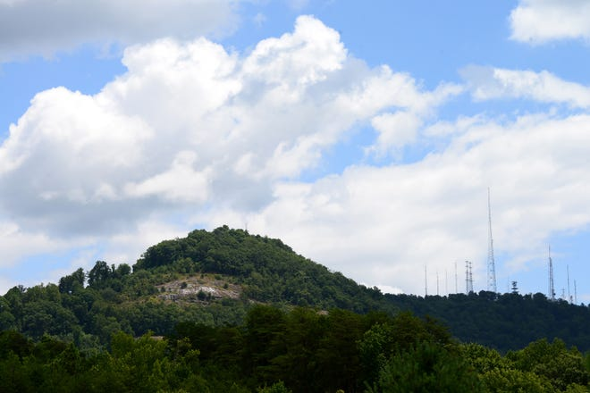 Paris Mountain State Park has acquired more property.