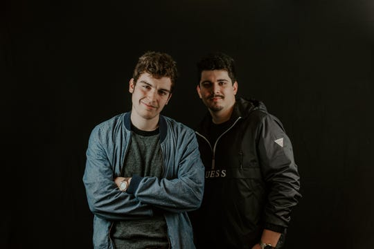 Greenville band Brother Oliver is relying on digital content to stay creative during pandemic.