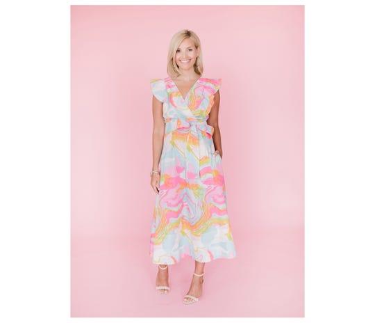 Kate Dress by LaRoque