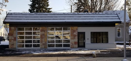 Re:Public is an east-side art space that Indianapolis Contemporary has been helping to program and refurbish as part of a major arts and neighborhood initiative.