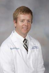 Dr. Andrew Wilhelm