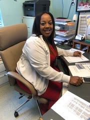 Markeita Morrow, Chief Nursing Officer at Alliance HealthCare