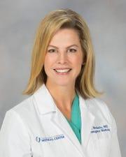 Dr. Risa Moriarity