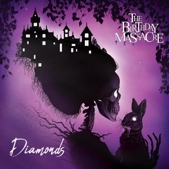 """Diamonds"" by The Birthday Massacre"