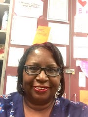 Carletta Anthony Jones teaches fourth-grade reading and social studies at Natchitoches Magnet School in northwest Louisiana.
