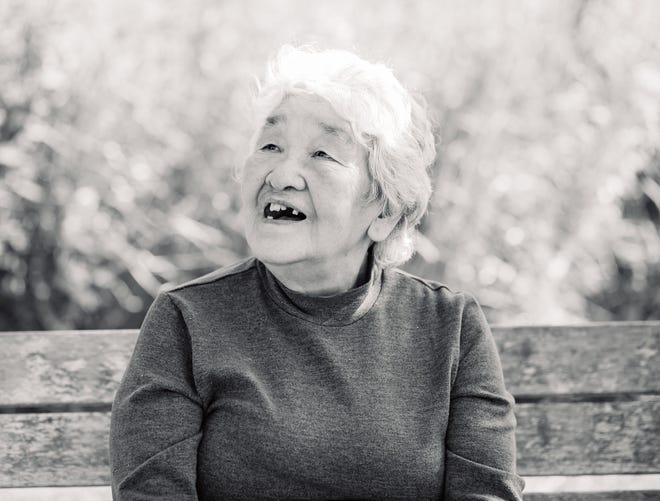 Keiko Neutz, 87, died Monday, March 30, of complications from COVID-19, her family said.
