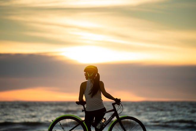 Waterloo-based Trek is offering free home delivery for online bike orders through May 1.