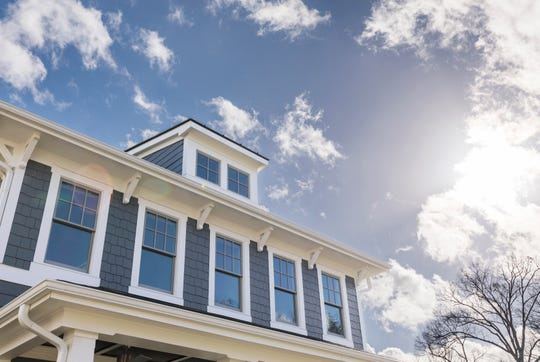 Spring is the ideal time of the year to install energy-efficient windows. Managing solar heat from outside a home can help lower air conditioning costs during the warmer months of summer as less heat is transmitted by the windows.