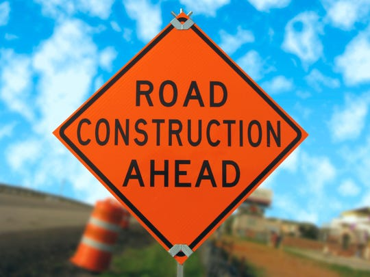 A stretch of Hix Road in Westland will get repairs this summer.