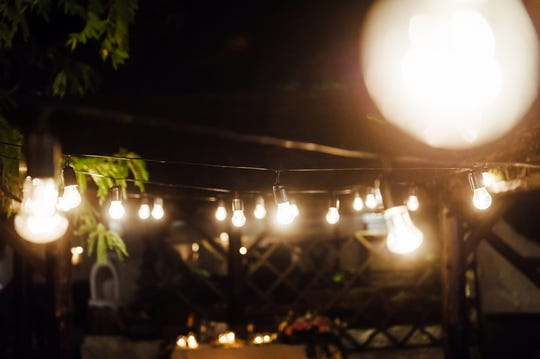 The village of Honeoye Falls is asking residents to turn on their indoor and outdoor house lights at the stroke of 8:30 p.m. Friday in response to the COVID-19 crisis.
