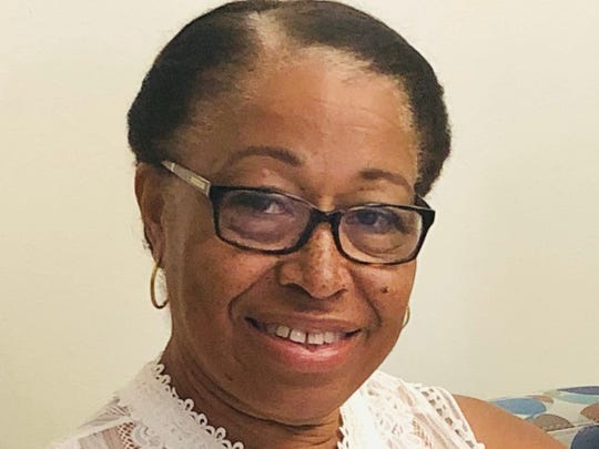 Deborah Bundy-Carpenter, operations chief for the epidemiological investigation of the spread of the novel coronavirus in the Central Shenandoah Health District.