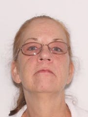 Karen Shadis was last seen Monday, March 23, 2020 around 1 p.m. leaving Country Inn and Suites at 9330 19th Lane in Vero Beach, according to the Indian River County Sheriff's Office.