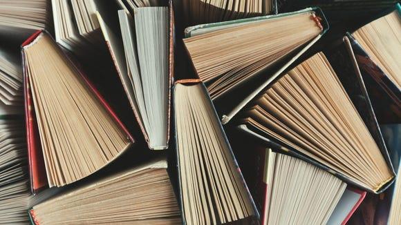 Take advantage of the portability of books and e-books and read outside.