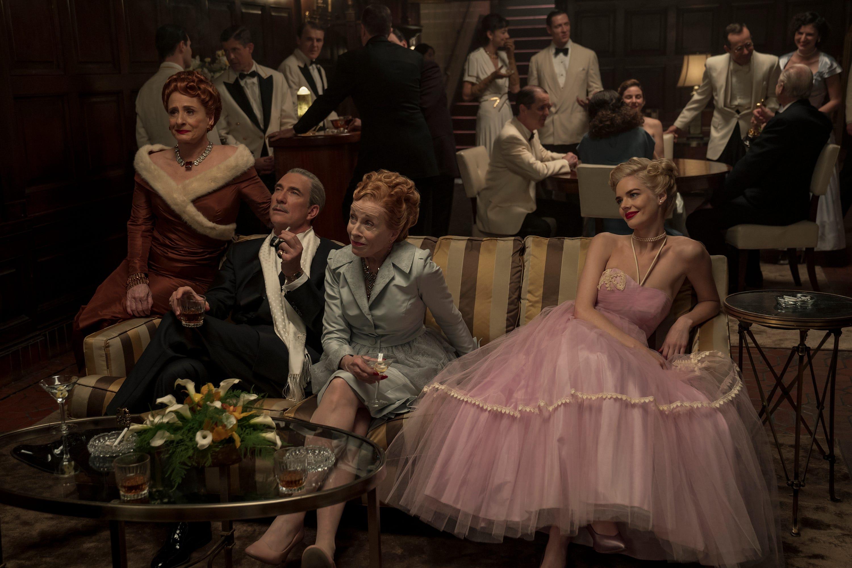 Ryan Murphy talks Netflix's 'Hollywood,' 'The Prom,' coronavirus era