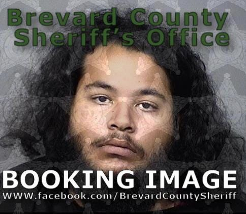 Arron Ramos, 23, is being charged with attempted murder after police say he chased down and shot a person who allegedly had stolen marijuana from himon the night of March 20.