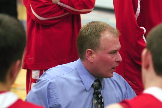 Sean Maudsley has coached several sports at Bucyrus, but never dealt with something quite like what we are right now with COVID-19.