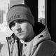 Iowa rapper Cold Saint (Born Noah David St. John)