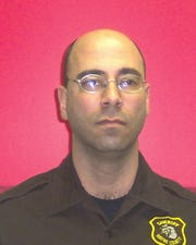 Wayne County Sheriff's Deputy Dean Sevarddied of COVID-19 on Friday, April 3, 2020, according to the sheriff's office.